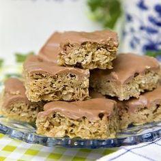2 dl kallt kaffe is part of Dessert recipes - Raw Food Recipes, Baking Recipes, Cookie Recipes, Dessert Recipes, Swedish Recipes, Bagan, No Bake Desserts, Chocolates, Sweet Tooth