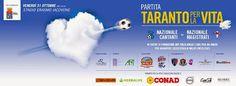 "TARAStv: ""TARANTO PER LA VITA"" I PROTAGONISTI"