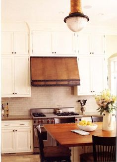 Bungalow Blue Interiors - Home - 10 dramatic range hoods