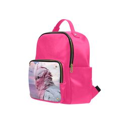 Galah Cockatoo Campus backpack/Large. FREE Shipping. FREE Returns. #lbackpacks #parrots