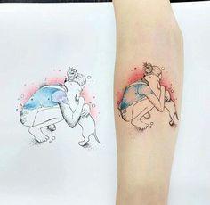 Pretty Tattoos, Cute Tattoos, Beautiful Tattoos, Small Tattoos, Baby Tattoos, Body Art Tattoos, Animal Line Drawings, Tatuajes Tattoos, Tattos