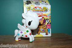 Tokidoki Unicorno 2 Sunny Day Horse Unicorn Pony Kidrobot Designer Art Toy Dunny | eBay