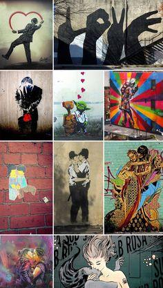 street art #love