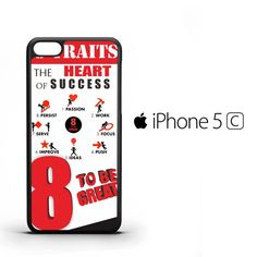 8 To Be Great Y2534 iPhone 5C Case