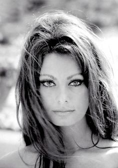 Sophia Loren by Dittekarina
