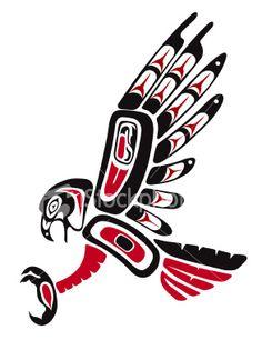 Haida hawk tattoo  ---Need extra cash? Click here:  http://www.earnyouronlineincomefast.com