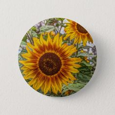 Painted Garden Rocks, Painted Rocks, Pebble Painting, Stone Painting, Yellow Painting, Painting Flowers, Dot Painting, Sunflower Room, Paver Patterns