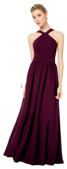 9b0ba566487 19 Best Bill Levkoff Spring 2018 Bridesmaid Collection images ...