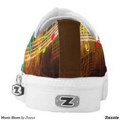 Music Shoes