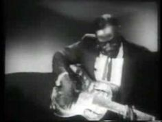 Son House - Death Letter Blues, early - amazing guitar