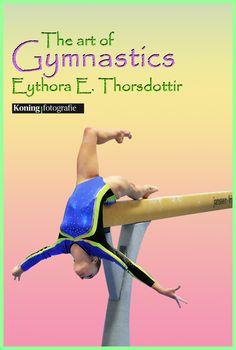 The Art of Eythora Elisabet Thorsdottir tijdens het NK Teams op zondag 23 november 2014 te Amsterdam