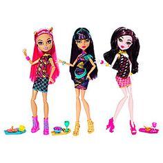 Creepateria Dolls #BigLots