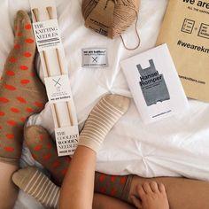 Hansel Romper | We Are Knitters