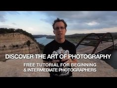 Want to learn how to use that camera a little better? Here's Episode 1 for free! You can find out more at http://www.stuckincustoms.com/art-of-photography/