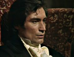 Timothy Dalton as Rochester in the BBC's 1983 adaptation of Jane Eyre