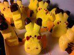 Pikachu Peeps!!! Amazing idea :D