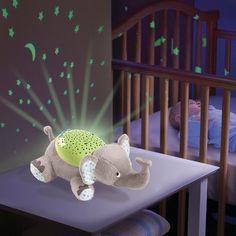 SwaddleMe 06430 Slumber Buddies Soother Grey Elephant for sale online Baby Night Light, Nursery Night Light, Elephant Nursery, Baby Elephant, Elephant Stuff, Elephant Theme, Elephant For Sale, Musical Cot Mobile, Baby Nursery Decor