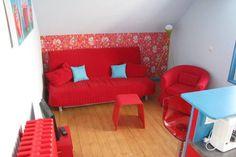 """Regardez ce logement incroyable sur Airbnb : Les Camélias - """"Puy de l'Angle"""" - Appartements à louer à Le Mont-Dore"""