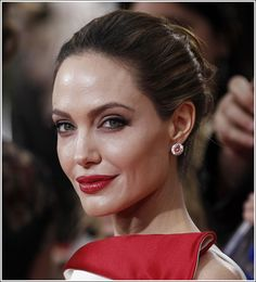 Angelina Jolie Plans on Retiring From Acting in the Near Future to Focus on Her Family