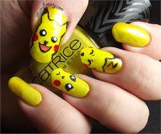 Ithinity Beauty - Nail Art Blog #prom nail art