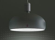 Philips Next Simplicity, LED Bowl Shade, Gina Reimann: Interior Lighting, Modern Lighting, Lighting Design, Minimal Design, Modern Design, Design Light, Lights Fantastic, Lighting Solutions, Design Reference