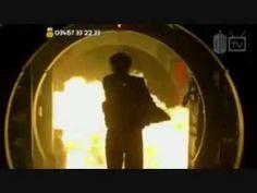Doctor who christmas 2011 trailer