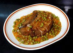 """BlogGang.com : : swin - """"ซี่โครงหมูอบ"""" แบบร้านอาหารสไตล์กุ้กช็อป (สีลม ฟูมุ่ยกี่ อากาเว่ ....)"""