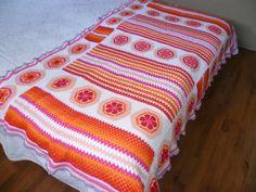 Metliefdegehaakt: Blanket