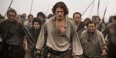 Outlander Season 3 Photos Tease The Big Showdown We've Been Waiting For #FansnStars
