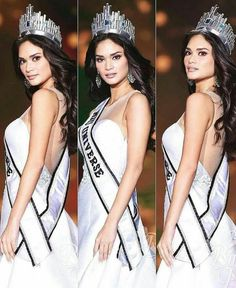 Pia Alonzo Wurtzbach - Philippines - Miss Universe 2015 Miss Pageant, Miss Philippines, Miss Universe 2015, Body Diagram, Miss World, Haute Couture Fashion, Beauty Pageant, Pageant Dresses, Beauty Queens