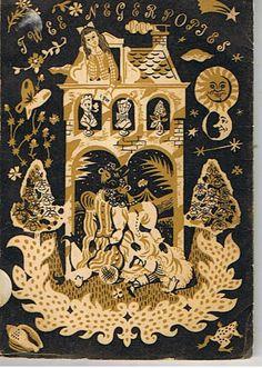 Boekenweekgeschenk 1949
