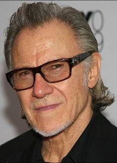 f43cbd8569 Harvey Keitel seen wearing Persol 2857 eyeglasses. Persol Eyewear is  available from Luxottica