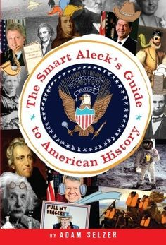 Interesting, funny, engaging, and a little irreverent. Perfect for your reluctant history readers!
