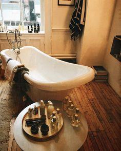 Feels--unwinding in a bath here☕️