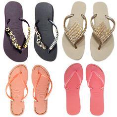 chinelos customizados | flip flops