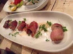 Tapas at Boca Bistro - An Eat This! Review on All Over Albany