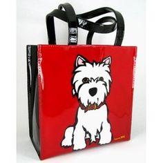 shopping bag - Marc Tetro