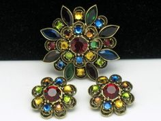 Beautiful Weiss!  http://stores.ebay.com/atouchofrosevintagejewels