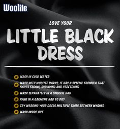 Sponsored: Love your Little Black Dress: #LBD How-to