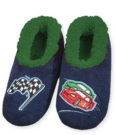 Men/'s Winter Warm Home Soft Fleece Thick Bed Sock Non Slip Slipper Floor Sock hj