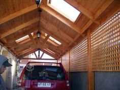 Pergola With Fireplace Product