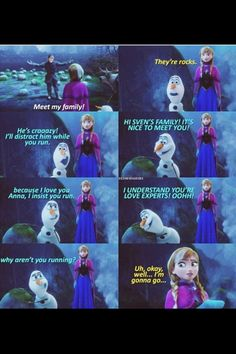 One of my favourite parts in the movie!! Credit to IG || DisneyDictionary