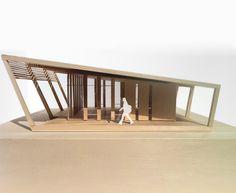 """A Kit of Parts"": Uma sala de aula pré-fabricada, por Studio Jantzen,Cortesia de Studio Jantzen"