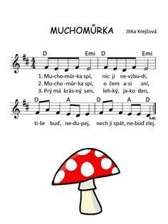 Music Do, Ukulele Songs, Andreas, Kids Songs, Excercise, Sheet Music, Crafts For Kids, Kindergarten, Preschool