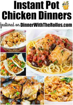 Chicken Dinners in t