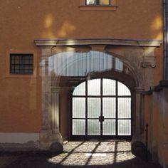 Nagytétényi Kastélymúzeum - kapu
