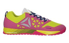Check out this Reebok product I just designed!