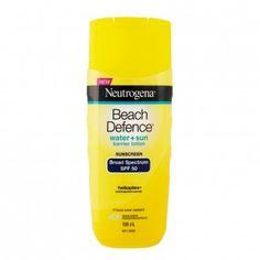 Neutrogena Beach Defence Water + Sun Barrier Lotion SPF 50 198 mL