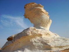 white Desert - Egypt