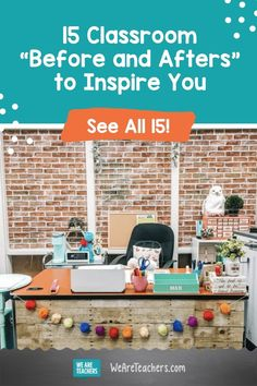 See how you too can get your classroom student-ready! From messy and chaotic to learning ready, get your space ready for the year. Check them out! Letter To Parents, Study Space, A Classroom, Ship Lap Walls, Learning Environments, Teaching Tips, Lesson Plans, Light In The Dark, Back To School
